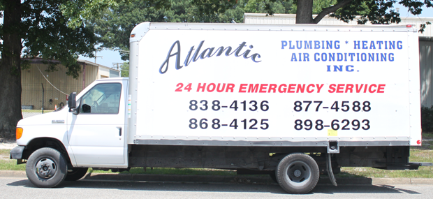 Hampton VA Heating, Air Conditioning and Plumbing