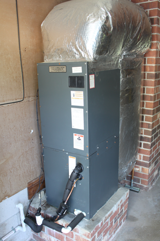 Types Of Furnaces In Hampton And Newport News