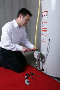 York County Water Heater Repairs